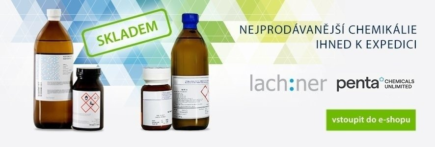 Laboratorní chemikálie