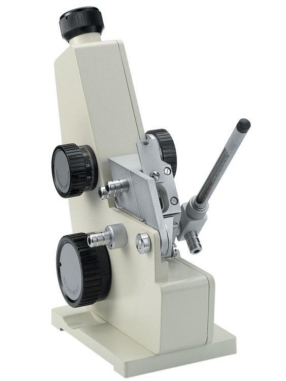 Refraktometr stolní ABBE Novex