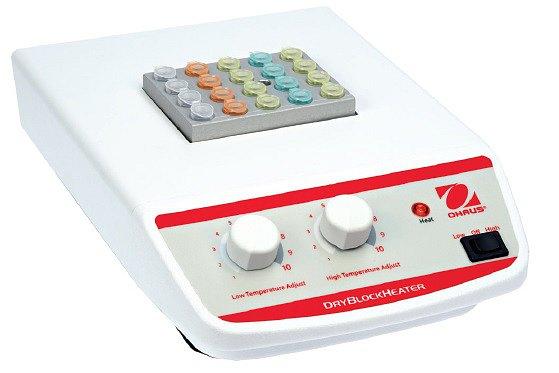 Termostat blokový analogový Ohaus