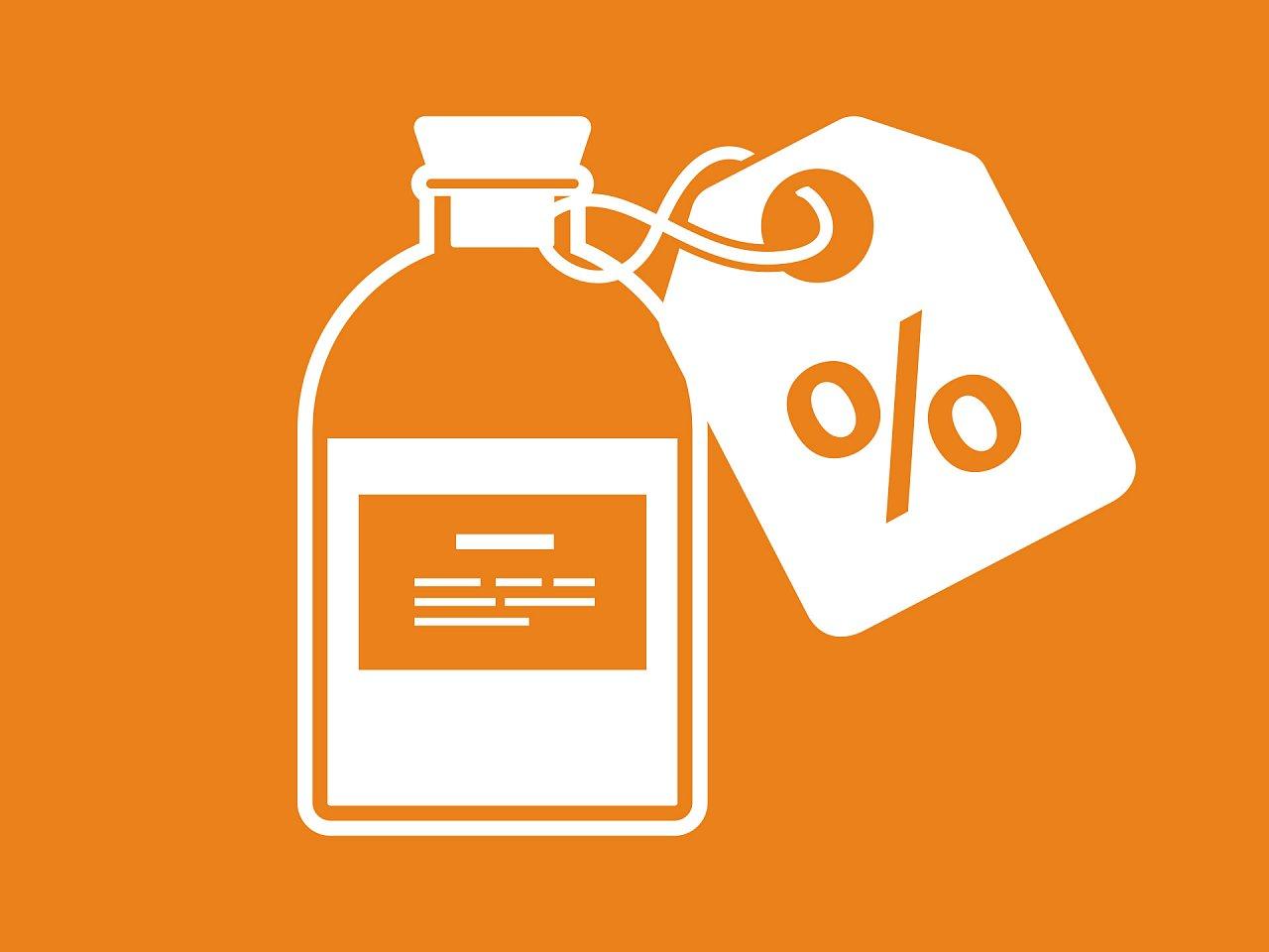 Výprodej chemikálií